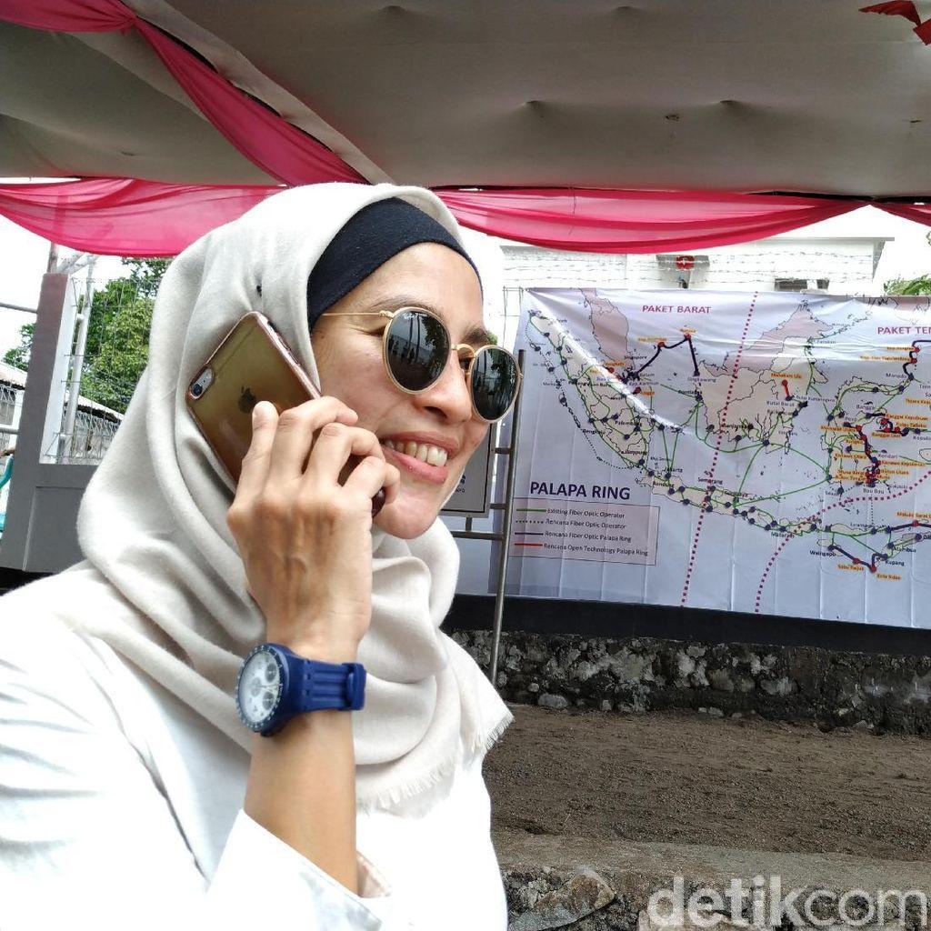 Di Indonesia, Jakarta Bukan Kota dengan Internet Paling Ngebut
