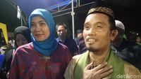Istri Meninggal, Ustad Maulana dan 4 Anaknya Tidur di Samping Jenazah