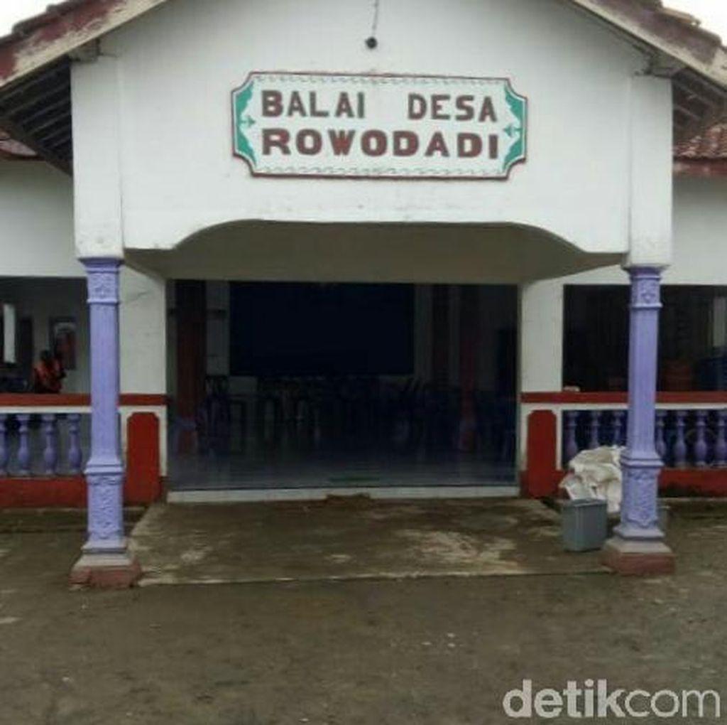 Banjir Surut, Aktivitas Warga Purworejo Normal dan Dapur Umum Ditutup