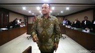Mantan Sekretaris MA Nurhadi Ditangkap Bersama Menantunya