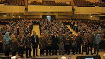 Ke Ratusan Mahasiswa UPI, Maruf Cahyono Beberkan Tugas MPR
