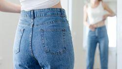 Punya Tubuh Ideal Tanpa Diet dan Olahraga Keras, Bisa Kok!