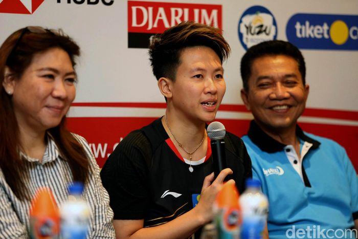 Turnamen Indonesia Master 2019 akan segera digelar pada 22 Januari 2019 esok. Turnamen itu pun menjadi laga pertempuran terakhir pebulutangkis Liliyana Natsir sebelum gantung raket.