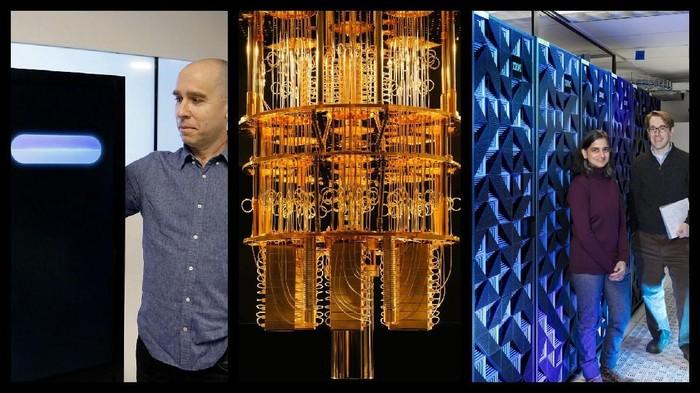 Ilustrasi. Foto: IBM