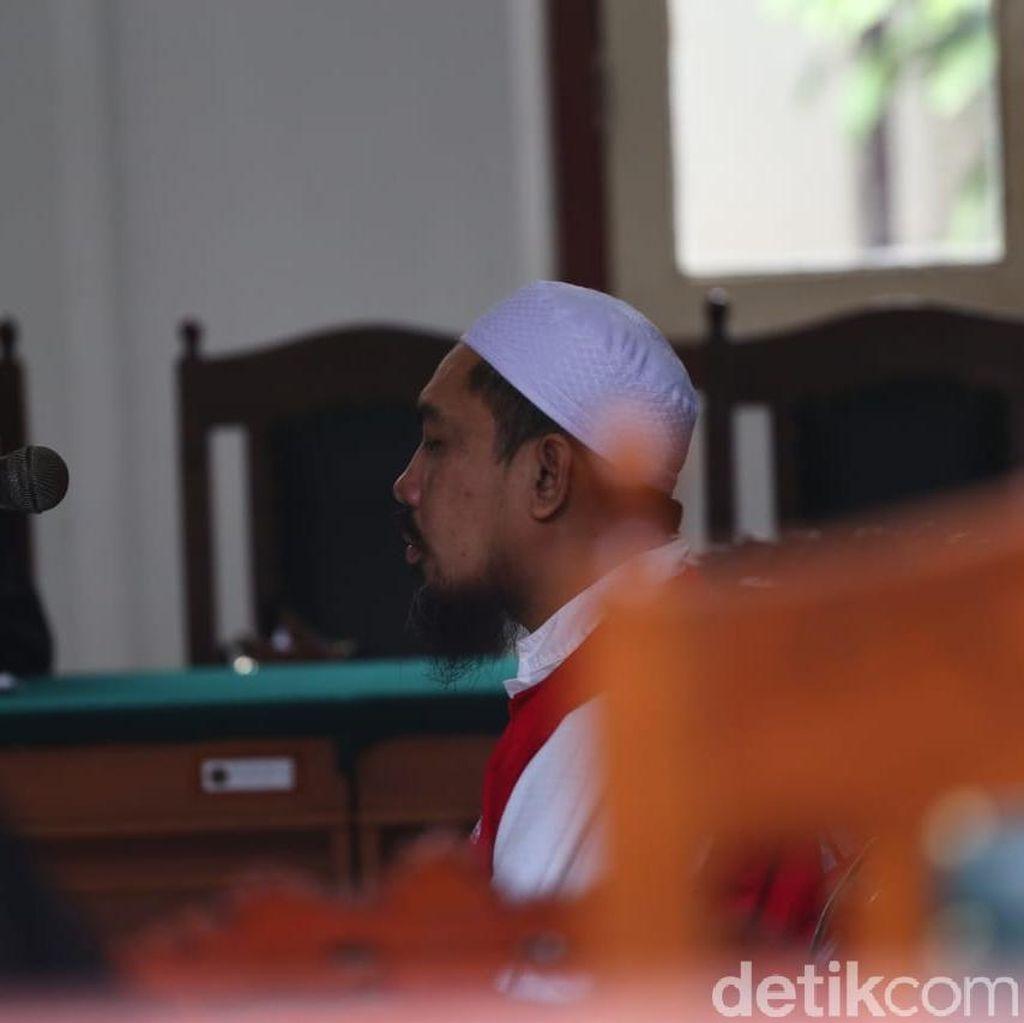 Bos Abu Tours Hamzah Mamba Dituntut 20 Tahun Penjara
