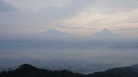 Pemandangan dari Bukit Manoreh