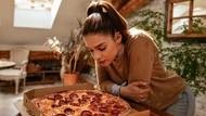 Cegah Makan Junk Food dengan Cium Aromanya Selama 2 Menit