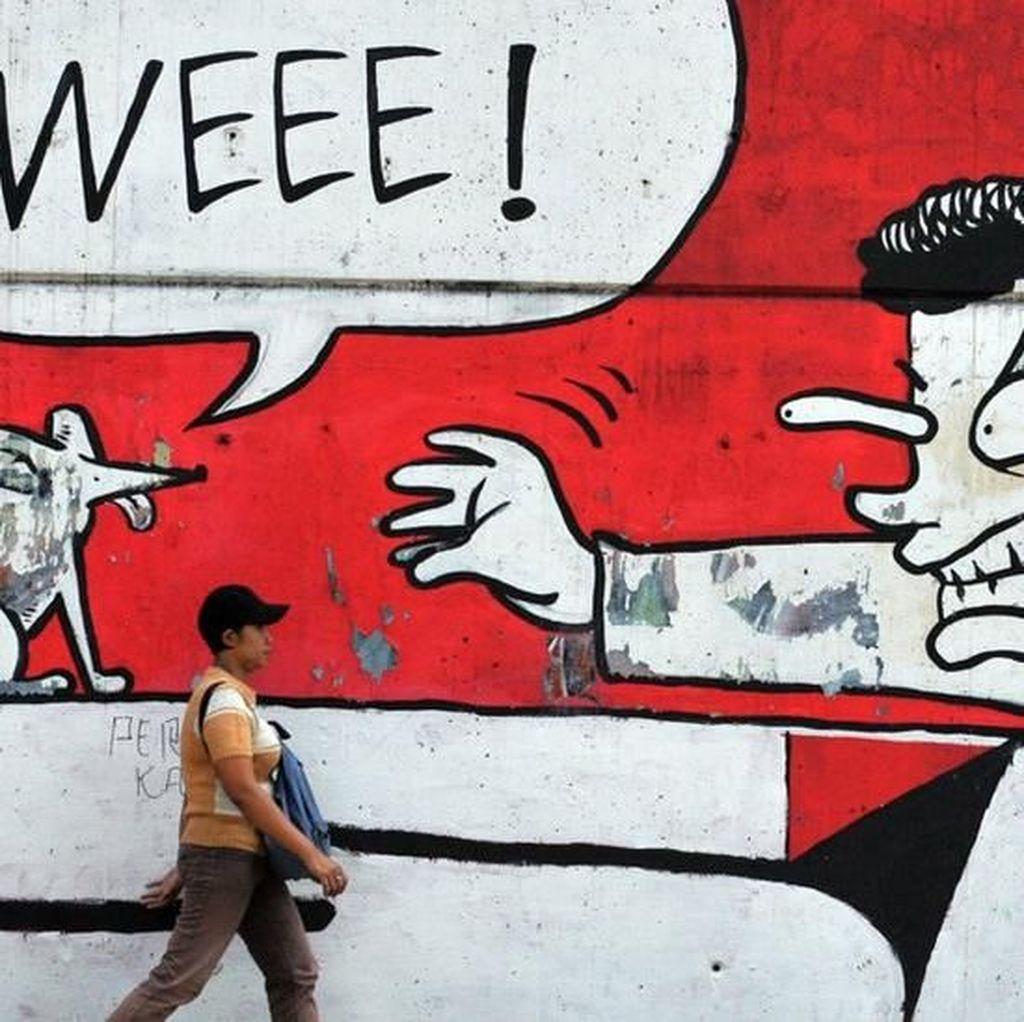 Pemkot Batam Minta PNS Urunan Dana untuk Ringankan Beban Terpidana Korupsi