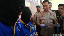 Janji Umrah Palsu Paksa Dukun Habisi Nyawa 2 Orang di Pasuruan