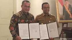 Gandeng IPB, Pemprov DKI akan Bangun Ali Sadikin Maritim Center