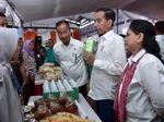 Jokowi Borong Sabun Cuci Rp 2 M, AGK: Dari Dana Kampanye TKN