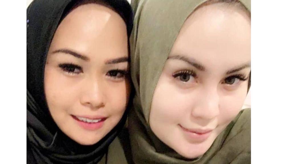 Umrah, Jennifer Dunn Dituding Kirim Video Sendiri ke Akun Gosip