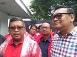 Persiapan Debat Kedua, Tim Jokowi: Tema Jadi Pengerucutan Kisi-kisi