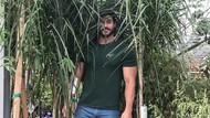 Danny Jones, Selebgram yang Dijuluki Manusia Pohon karena Tubuh Super Besar