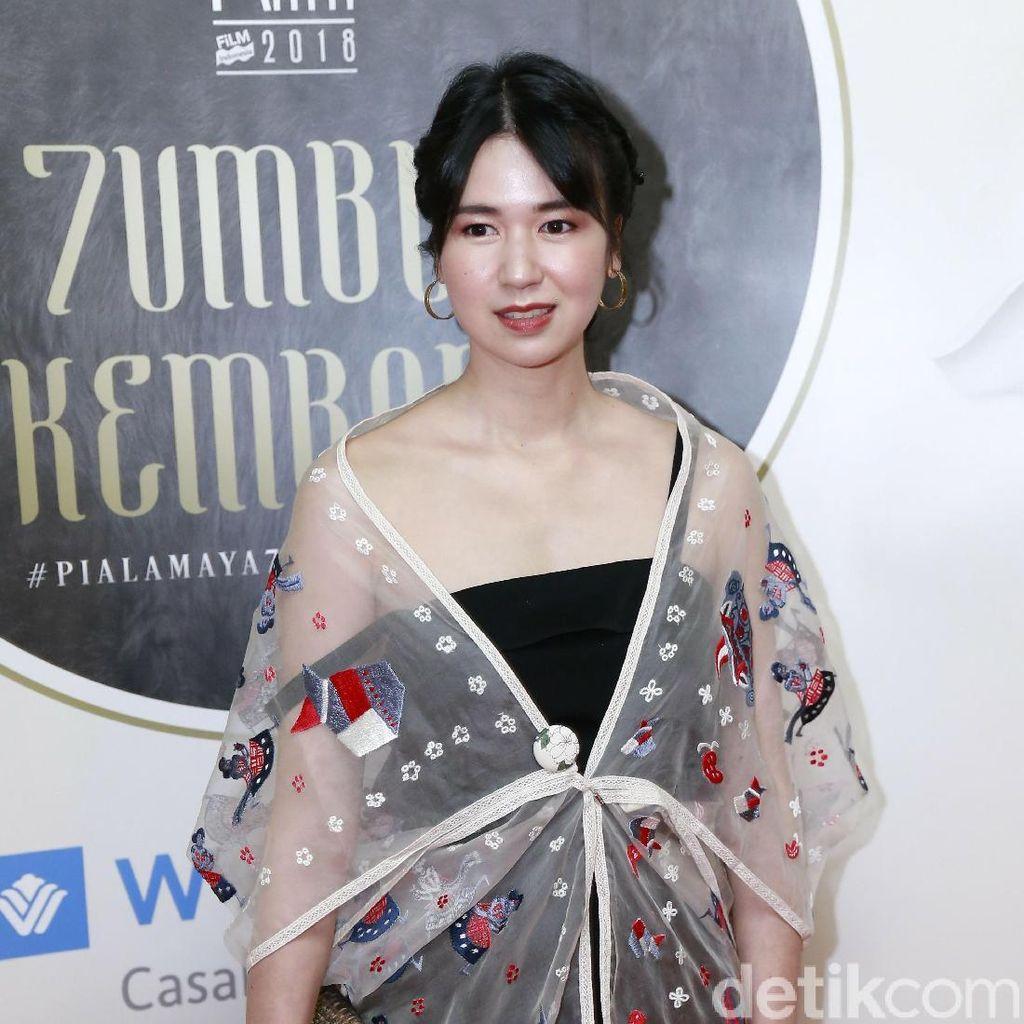 Laura Basuki, si Cantik yang Ogah Main Sinetron