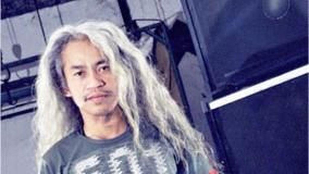 Drummer Ini Ingin Pecahkan Rekor Dunia Lagi Demi Dukung Prabowo
