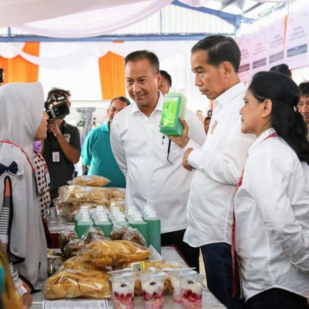 BPN Prabowo Tanya Dana Sabun Rp 2 M, TKN Jokowi Ungkit Konsultan Asing