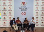 Kritik Debat Pilpres, Pakar Komunikasi: Prabowo Terlalu Santun