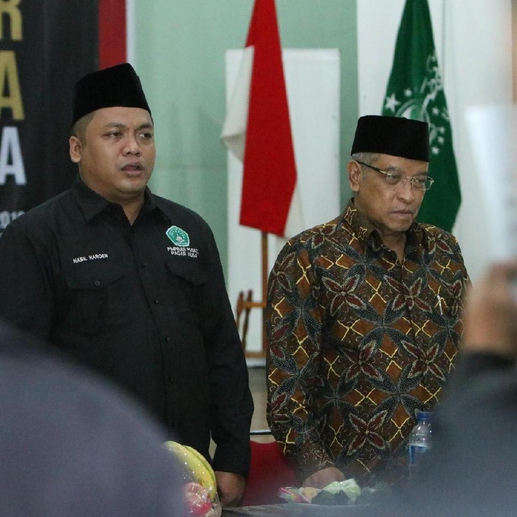 Ratusan Peserta Ikuti Madrasah Kader Nahdlatul Ulama