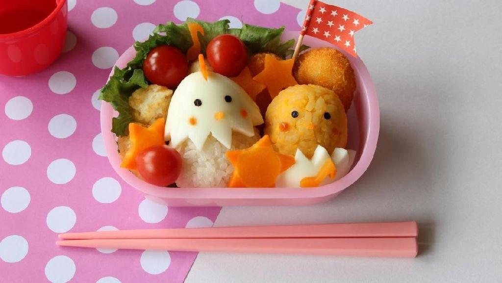 Makanan Sehat Anak