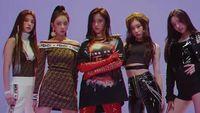 Perkenalkan, Ini ITZY Grup Baru JYP Entertainment