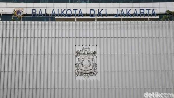 Anggaran Konsultan Kampung DKI Rp 556 Juta, Pemkot: Per RW 5 Tenaga Ahli