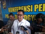 Penyidik Datangi Maluku Soal Dugaan Perkosaan Mahasiswi, Apa Hasilnya?