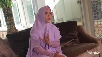 Curhat Istri Ustaz Solmed Menikmati Terpenjara di Kamar Demi ASI