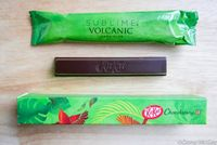 Cokelat Gunung Berapi Jadi Rasa Terbaru Kit Kat, Kayak Apa Ya?