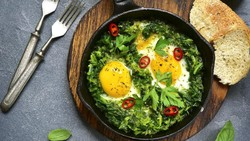 5 Menu Sarapan Sayur Enak untuk Perkuat Daya Tahan Tubuh