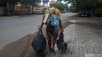 Marak ODGJ di Pangandaran, Diduga Kiriman dari Luar Daerah