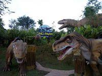 Jatim Park 3 Malang.