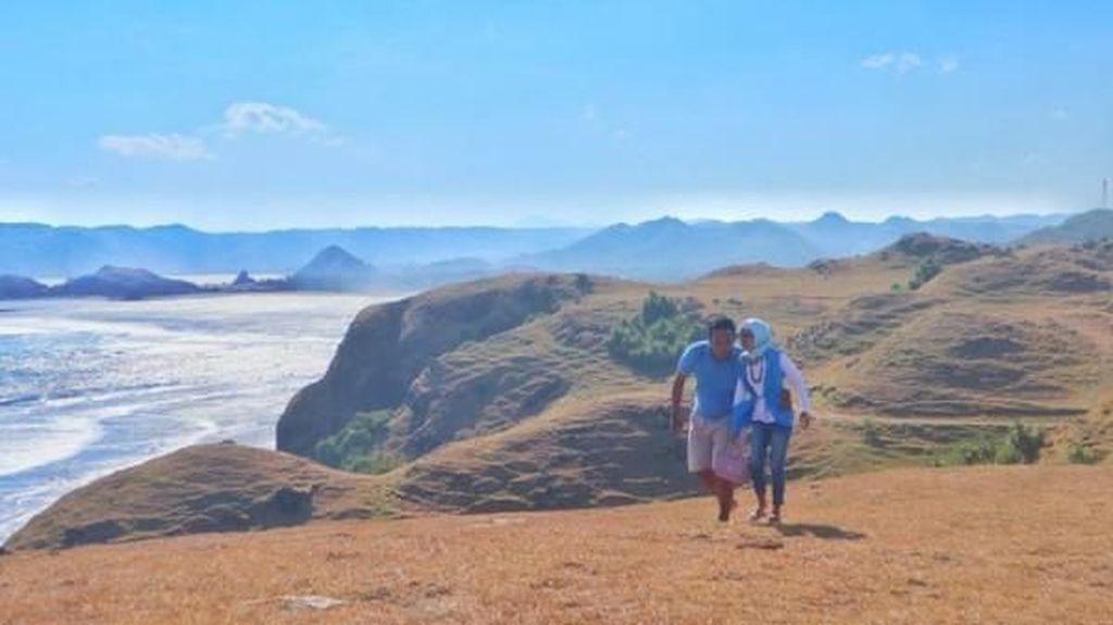Romantisme Lombok, Jadi Alasan Destinasi Honeymoon
