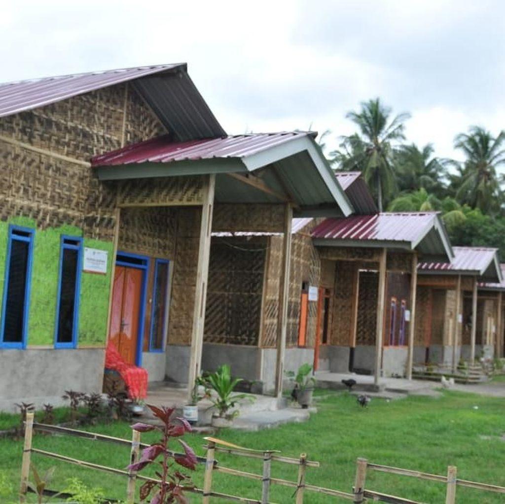 Daarul Quran Janji Bangun 1000 Rumah untuk Korban Gempa NTB