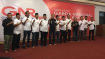 Siap Menangkan Jokowi-Maruf di Banten, GNR Usung Gerakan Mengaji