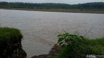 Perahu Penyeberangan Terbalik di Brebes, 1 Penumpang Tewas