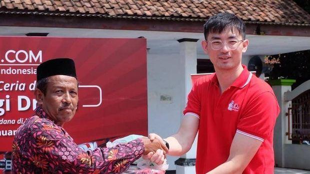 Sudah Tahu? Bulan Ini Drone Sukses Uji Coba Kirim Barang di Indonesia