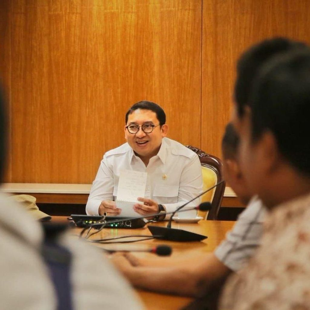 Pembebasan Baasyir Dikaji, Fadli: Lebih Dahsyat dari Kasus Hoax Ratna