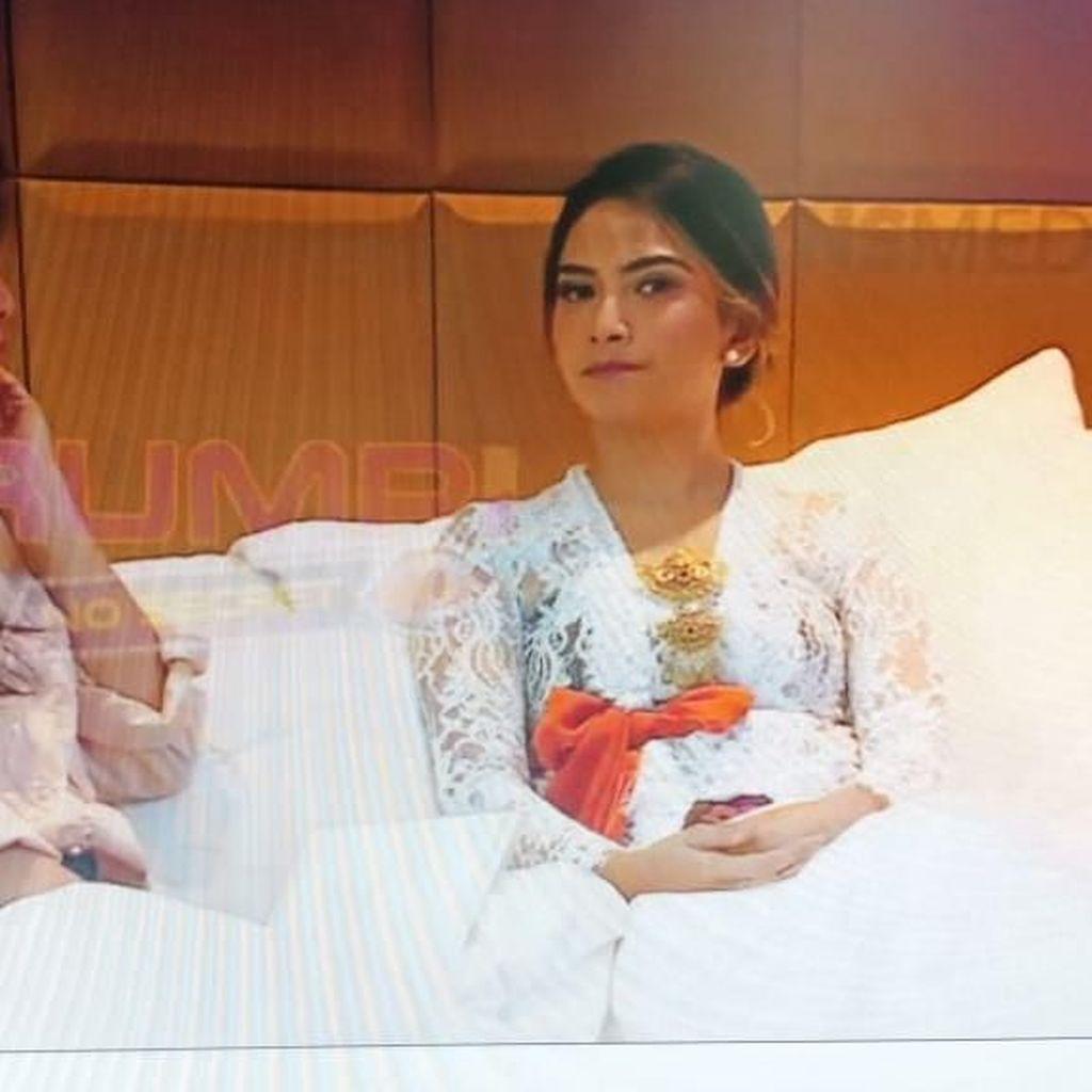 Tonton Curahan Hati Vanessa Angel Eksklusif di Rumpi dan detikcom Sekarang!