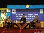 Cerita Menhub Soal Sepak Terjang 5 Menteri Jokowi Alumni Kampus Biru