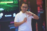 Telkom Dipercaya Jadi 'Pelatih' Digital Kementerian BUMN