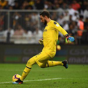 Kemenangan atas Genoa, Obat Kekalahan Milan di Piala Super Italia