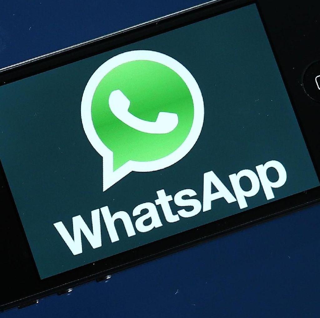 Sebentar Lagi, WhatsApp Setop Berfungsi di Ponsel Ini