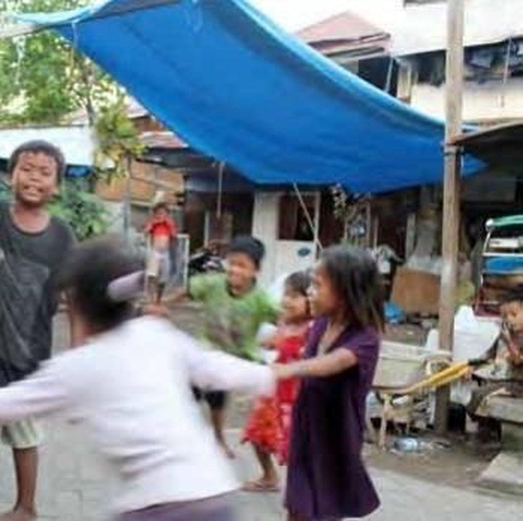 Anak Berpotensi Miskin di Indonesia Jika Tak Ada Perempuan Berpendidikan