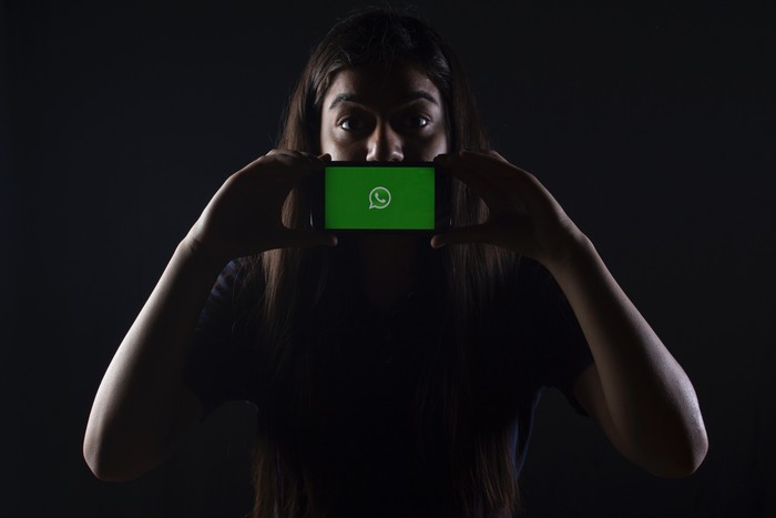 WhatsApp. Foto: Photo by Rachit Tank on Unsplash