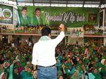 Rommy: Gorontalo Akan Hijau di 17 April Mendatang