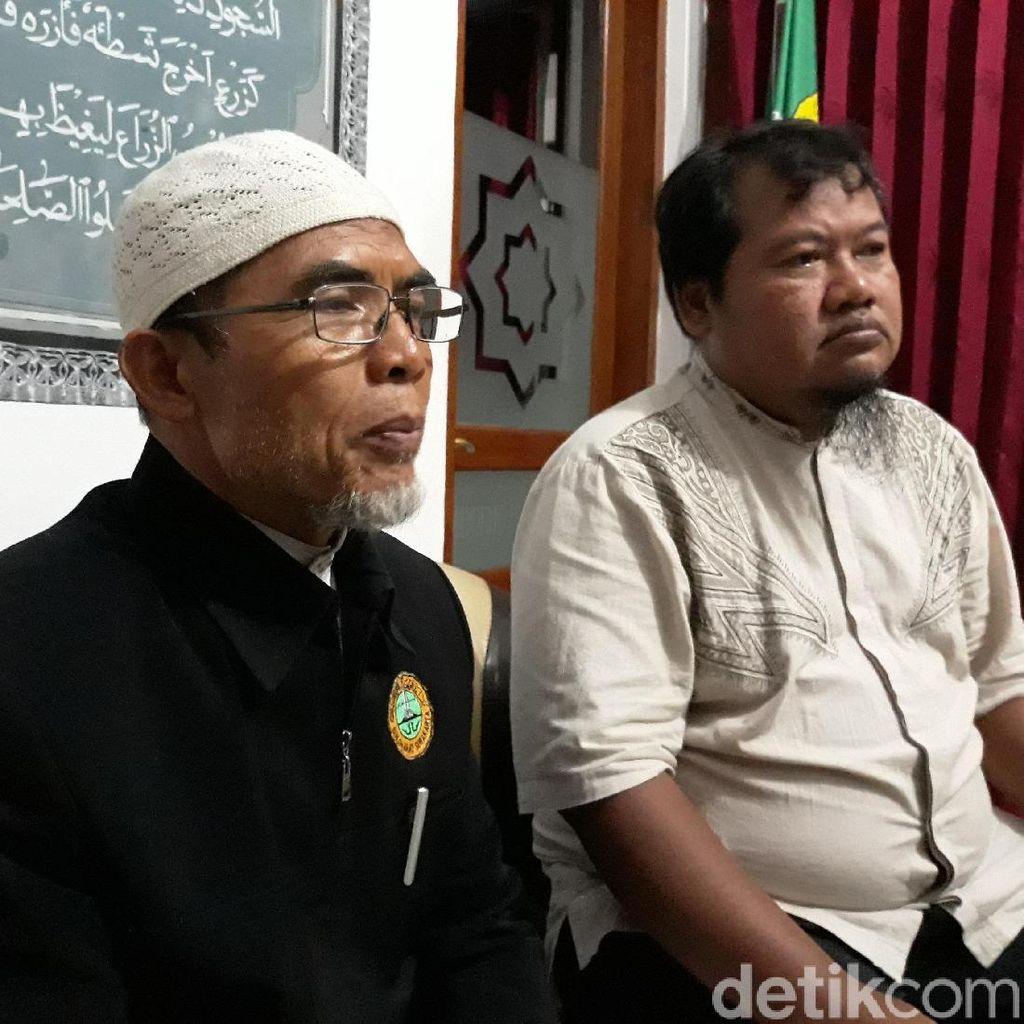 Pembebasan Baasyir Dikaji, Keluarga Tetap Siapkan Penyambutan