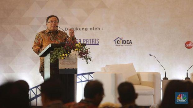 Jokowi Sudah Gencar Bangun Infrastruktur, What Next?