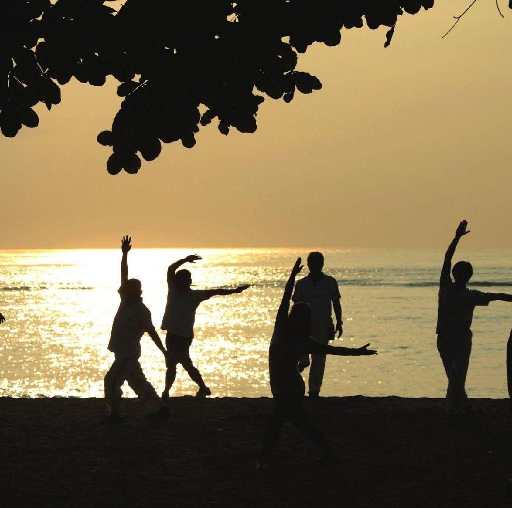 Gubernur Alokasikan Sebagian USD 10 Turis ke Bali untuk Uang Bau