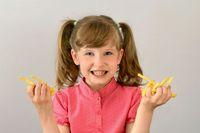 Ketahui 5 Zat Gizi Penting Bagi Anak Agar Tumbuh Kembangnya Optimal